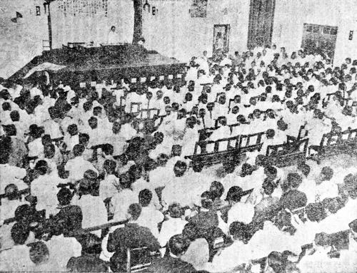 [김은주의 시선] '통합'의 여성단체 근우회 창립 90주년