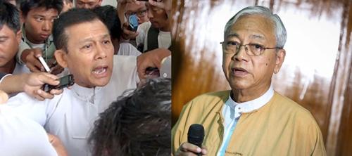 틴 초 미얀마 대통령, 17년 전 자신 가둔 軍사령관 사면