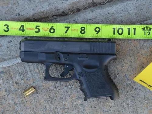 美밀워키 2세 아기, 총 만지다가 오발 부상…아버지 체포