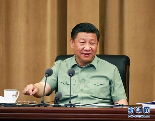 시진핑, 대만 기업단체에도 '하나의 중국' 지지 주문
