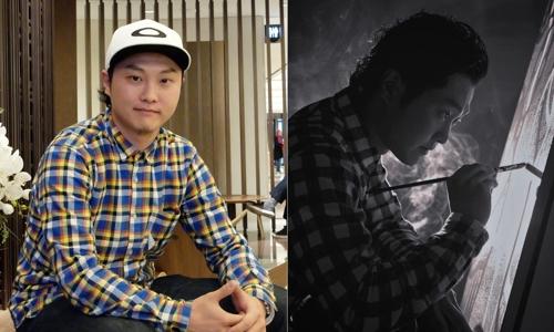 [사람들]'아웃사이더 아티스트' 재일동포 3세 최아희 씨