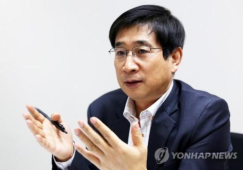 """허남권 """"한국주식 여전히 싸…코스피 4,000도 갈 수 있어"""""""