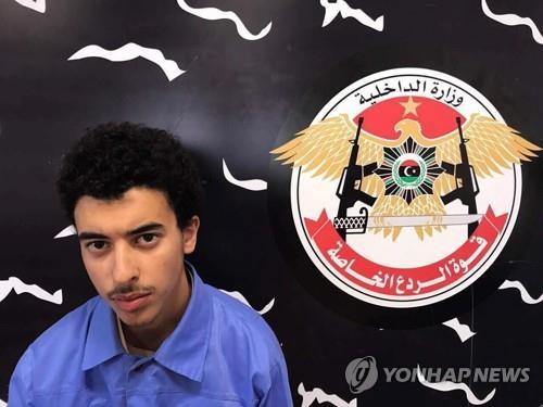 맨체스터 테러범 가족, 리비아·英서 IS 연루혐의 줄줄이 체포돼