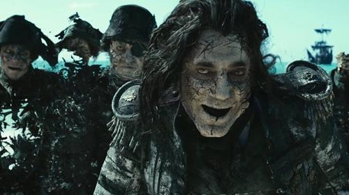 [주말극장가] '캐리비안의 해적'·'노무현입니다' 신작 관객몰이