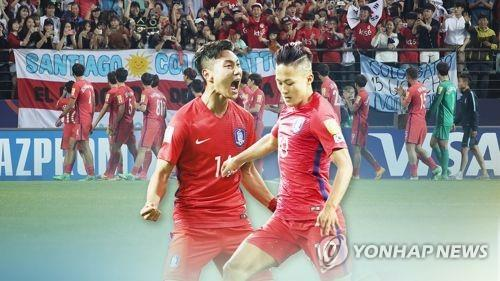 [U20월드컵] 신태용호 활약에 벌써 올림픽·월드컵 '장밋빛 기대'