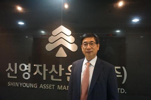 신영자산운용 새 사장에 허남권 대표이사 선임