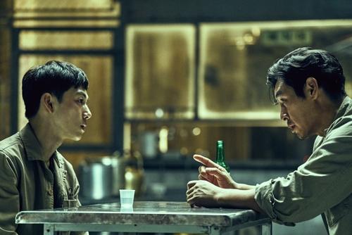 칸 초청작 '불한당' 해외 128개국에 판매