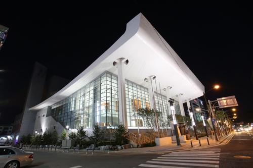 대구콘서트하우스 '윤이상을 기억하며' 공연