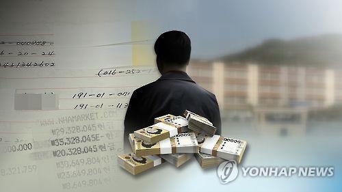청렴도 전국 '최하위' 청주시 올해도 잇단 '악재'