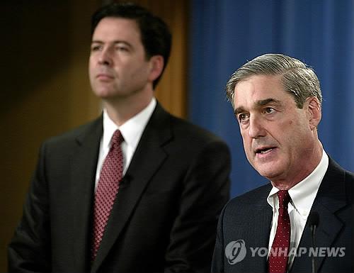 뮬러 특검 '러시아 스캔들' 수사준비 완료…대변인도 임명
