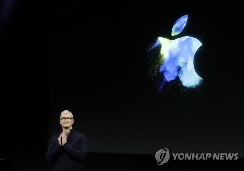 애플, 독자적인 AI칩 '뉴럴 엔진' 개발 중