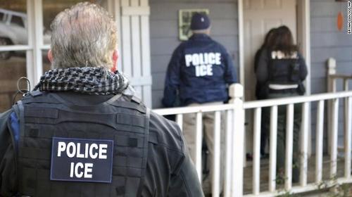 美 ICE 무차별 이민단속·월권행위…시민권자도 불법구금