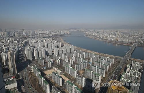서울 아파트 시장 '이상 과열 조짐' 왜 이러나