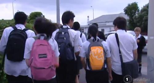 뉴질랜드 교사단체, 성 중립 교복·화장실 촉구