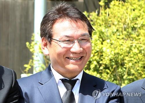 [동정] 서형수 더불어민주당 국회의원