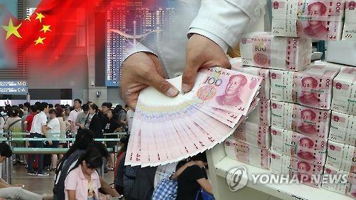 한국 증시서 돈 빼는 중국…미국도 뺄까