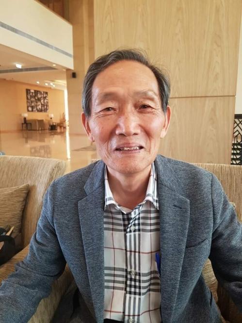[사람들]르완다국립농축산대 유일 한국인 교수 최남희 박사