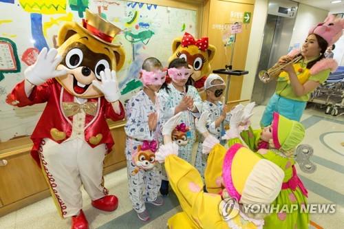 유년인구만 9만여명…김해시, 아동 의료 복지 확대