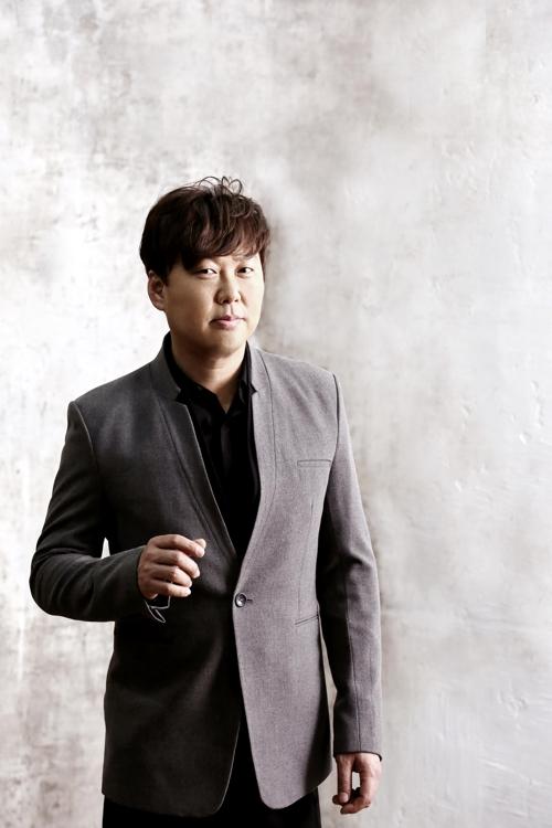 """변진섭, 데뷔 30주년 앨범 대중과 함께 만든다…""""노래 공모"""""""