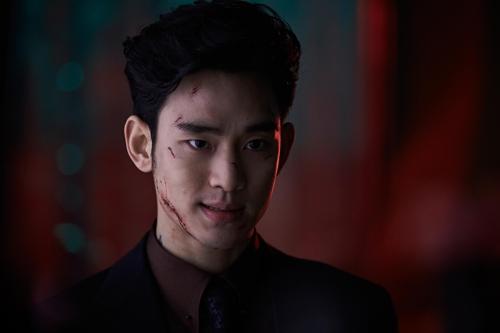 김수현 주연 '리얼' 청소년관람불가 등급 받아