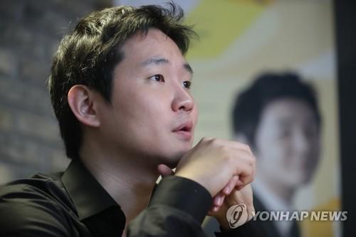 """임동혁 """"신비주의 아냐…더 연주하고 더 성공하고 싶어"""""""