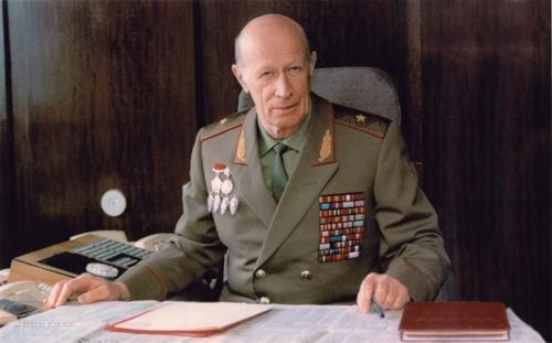 아프간 정권 붕괴공작 총책 KGB 간부 '역사 속으로'