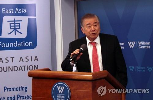 """문정인 """"북핵해법 유연해야…文정부, 10·4 때 큰 제안 가능성"""""""