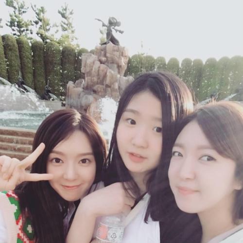 "AOA 초아, 또 열애설에…""결혼 위한 탈퇴 아냐"" 반박(종합)"