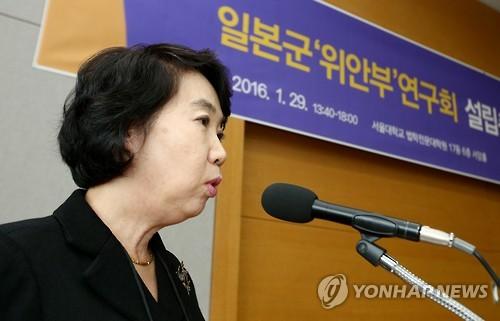 유엔인종차별철폐위에 한국 첫 진출…위안부 논의 영향 주목