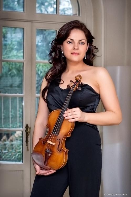 바이에른 캄머 필 내한…타티아나 사모일 바이올린 협연