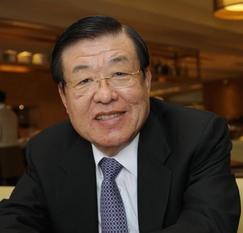 아시아한인회총연합회장에 승은호 회장 연임