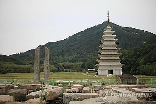 국립익산박물관 11월 착공…미륵사지·왕궁리유적 전시