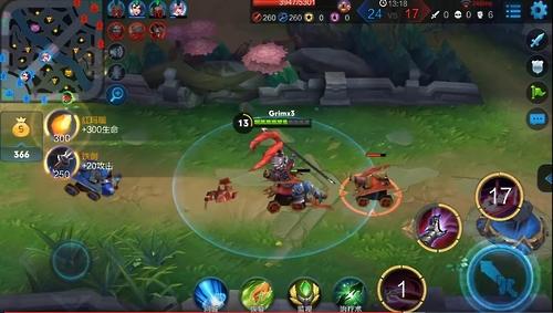 中텐센트 '영광의 왕', 세계 게임 매출 왕좌…1분기 1조원