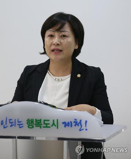 """""""제천 제3산단 조성사업비 큰 폭 증액…재정 부담 우려"""""""