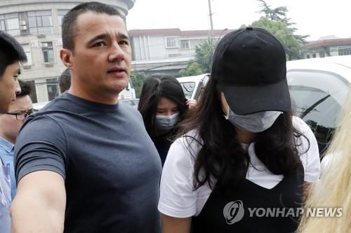 중국 법원, 호주 카지노 영업직원 16명에 9~10개월형