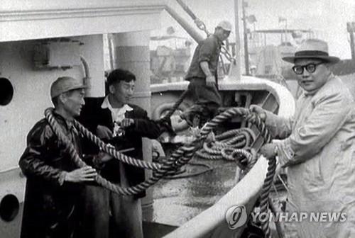 [이희용의 글로벌시대] 國富 건져올린 한국 원양어업 60년