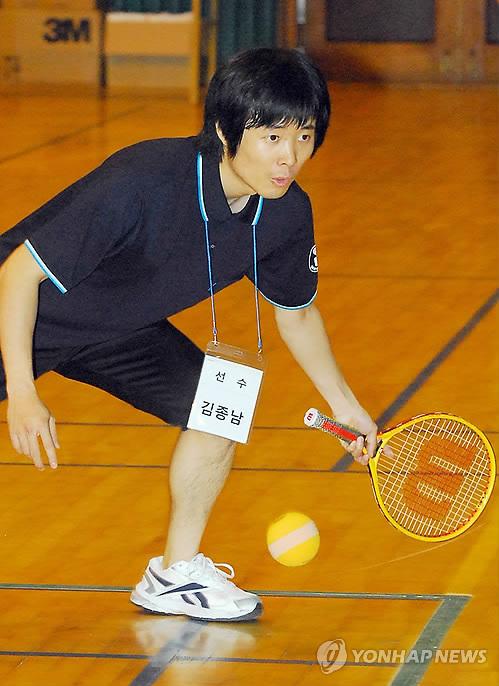 한·중·일 시각장애인 테니스대회 우석대서 30일 개막