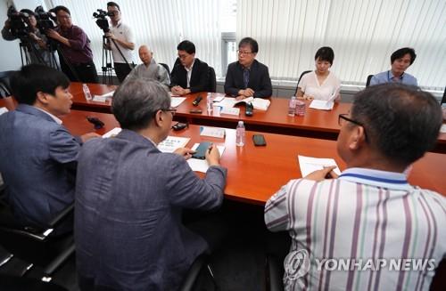 """국정위 """"4대강 조사평가단 빨리 진행…독립적으로 구성"""""""