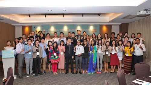 외교부, 아시아 20여개국 청년 초청 '문화리더캠프'