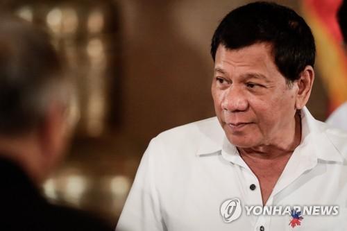 """필리핀 계엄령 장기화할듯…두테르테 """"모든 적 섬멸때까지 유지"""""""