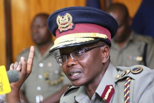 케냐서 경찰-알샤바브 교전...경찰 2명 사망·7명 실종