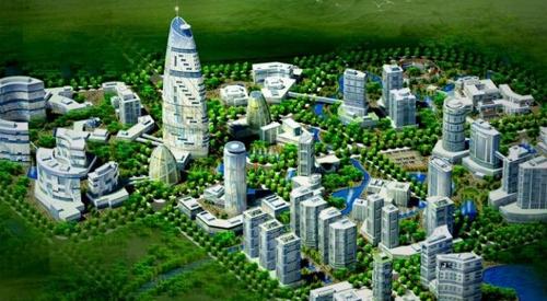 '미래 먹을거리' 과학·의료도시 짓는 베트남…韓기업에 '손짓'