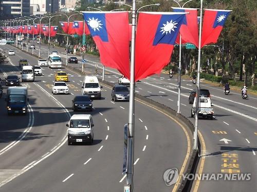 대만, 인프라 건설 등에 4조원대 투자…0.1% 추가 성장 기대