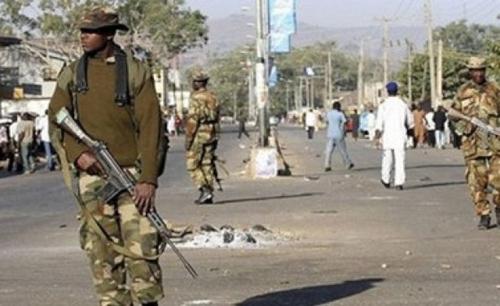 나이지리아서 여성 4명 동시 자폭 테러…15명 사망