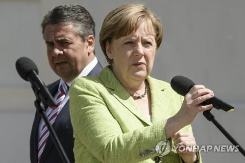 격노 獨외무 '메르켈 G20 고향 이미지 정치… 왜 우리만 타깃'