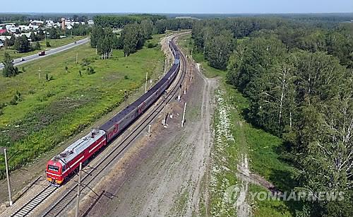 [이희용의 글로벌시대] 고려인의 한(恨) 서린 시베리아횡단철도