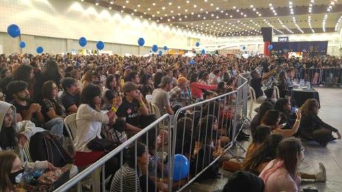 브라질서 한류 확산 '가속'…북동부 최대 아시아 문화축제 참여