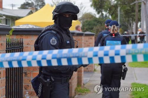호주, 테러 때 군 의존도 높인다…투입 쉬워지고 지휘권도