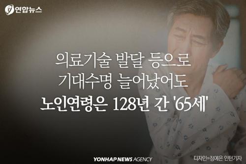 [숨은 역사 2cm] 조선은 노비라도 80살 넘으면 임금이 깍듯이 예우했다