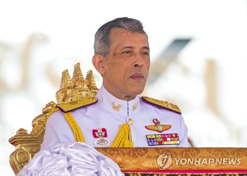 태국 국왕, 34조원 세계 최대 왕실자산 직접관리